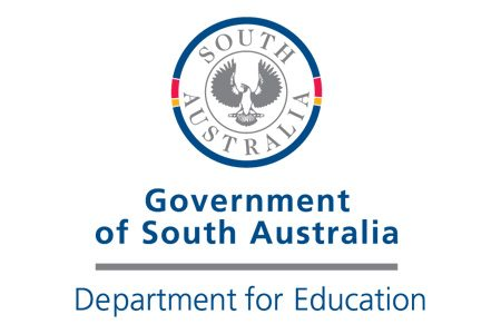 SA department of education client logo